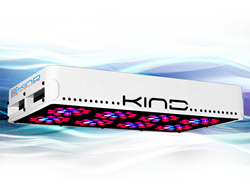 KIND LED K3 L450 Grow Light Sells Out Until April 2014