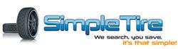 Buy Tires Online. SimpleTire.com