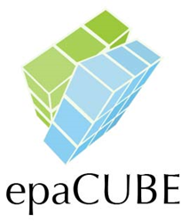 epaCUBE logo