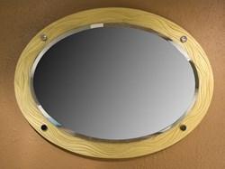 Fluid Mirror by Peter Edward Jurgens