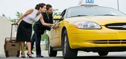 Spokane Airport Taxi Service