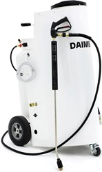 Mobile Car Wash Equipment - Daimer Super Max 9000
