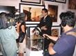FDNY Chief of Department Daniel Nigro (ret.) at Gary Suson's Ground Zero Museum Workshop : Japanese Media