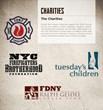 Ground Zero Museum Workshop Charities