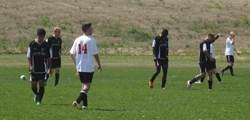 KMG Gold Sponsors Winnipeg Soccer Team