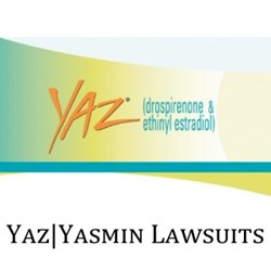 If you have suffered Deep Vein Thrombosis, Pulmonary Embolism, and Other Dangerous Blood Clots associated with the Use of Yaz and Yasmin contact yourlegalhelp.com or call 1-800-399-0795