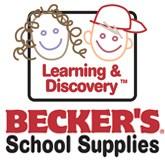 Becker's Logo