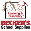 Becker's School Supplies Moves to the Head of Its Class with Its New...