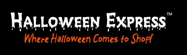 halloween express announces buy online pickup in store program. Black Bedroom Furniture Sets. Home Design Ideas