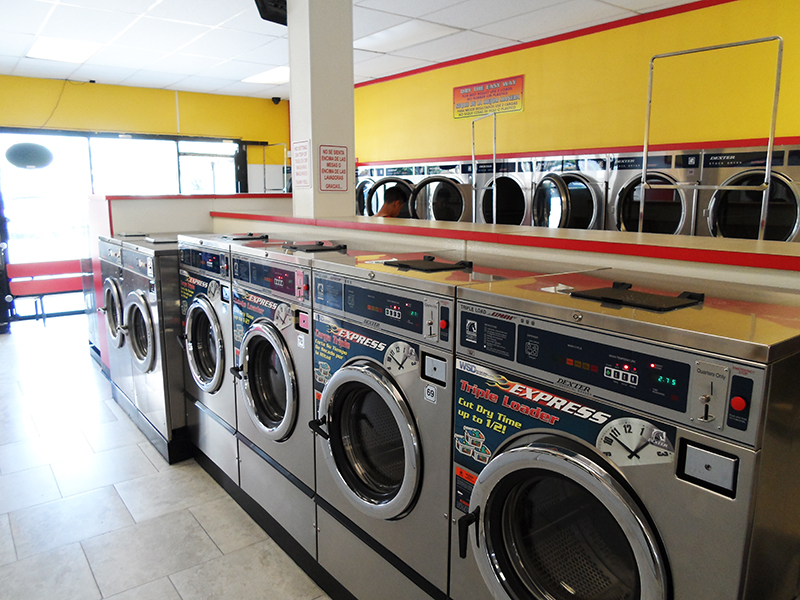 coin operated laundry business plan pdf