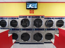 express coin laundry