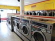 dexter express laundry machines