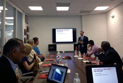 AAG Health Hosts Inaugural Training Seminar on Integrative Wellness