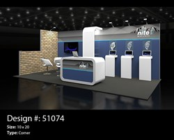 Tension Fabric Exhibits