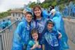 Dr. Shannon Norman-Kotre, Ann Arbor Dentist, and Her Family