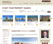 New downtown Sarasota condo website