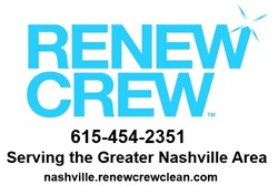 Renew Crew of Nashville - Pressure Washing
