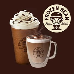 Frappe Mixe, Smoothie powder, Coffee Mix, Ice Blended coffee