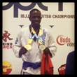 Team Lloyd Irvin Blue Belt Arthur Ceesay Brings Open Gold in Absolute...