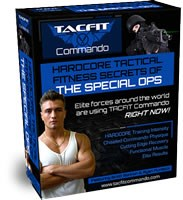 military fitness training how tacfit commando