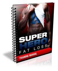 lose fat and build muscle how super hero fat loss