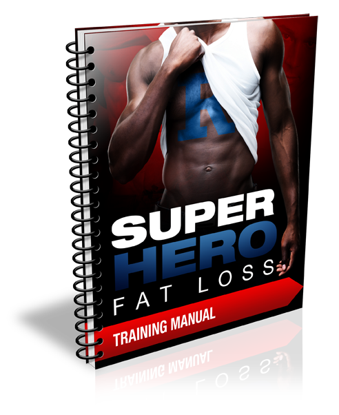 """Lose Fat And Build Muscle 