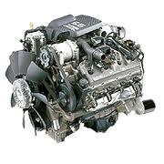 Chevy Van Diesel Engines