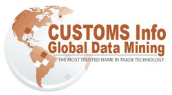 CUSTOMS Info Global Data Mining