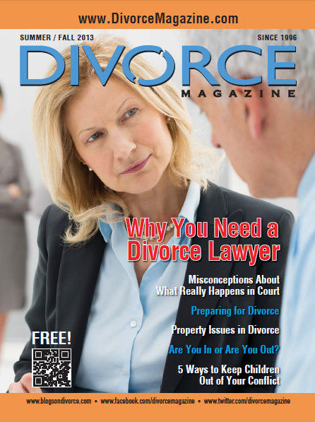 how to get a free divorce