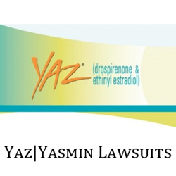 yaz lawsuits