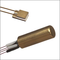 Lake Shore Cernox cryogenic temperature sensors