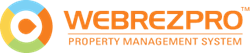 WebRezPro Property Management System