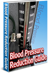 how to lower high blood pressure how natural blood pressure reduction