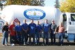 Central Coast Propane of Paso Robles Introduces New Tank Monitoring...