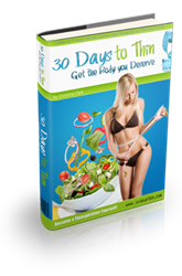 diet plans for women to lose weight how 30 days to thin