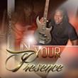 Featured This Week On The Jazz Network Worldwide: Bassist Darron...