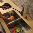 Vigo VG3219A - 32-inch undermount stainless steel 16 gauge double bowl kitchen sink