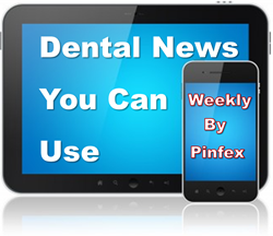 "The best stories in ""digital dentistry"" and ""dental marketing"""