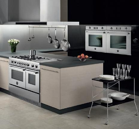 Images Of Side By Double Oven Electric Range