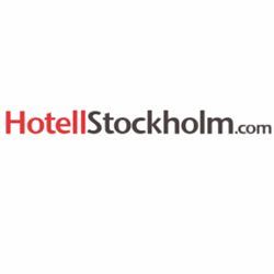 Hotell Stockholm Logo