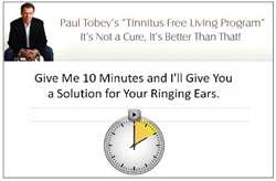new tinnitus treatment how tinnitus free living