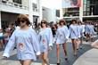 Anna Wintour Flash Mob