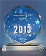 Best of Washington, DC 2013 Award