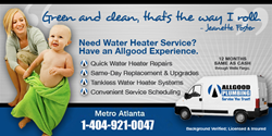 Alpharetta Drain Cleaning