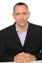 Ifor Evans Chief Technology Officer - PropertyGuru Group
