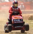STA-BIL'S Engine Answerman Fuels the Fun at 21st U.S. Lawn Mower...