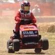 STA-BIL'S Engine Answerman Fuels the Fun at 21st U.S. Lawn Mower Racing Association National Championships