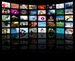 Multiple TV Screens