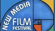 New Media Film Festival Logo