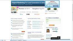 Digital Vidya, India's leading Digital Marketing education firm